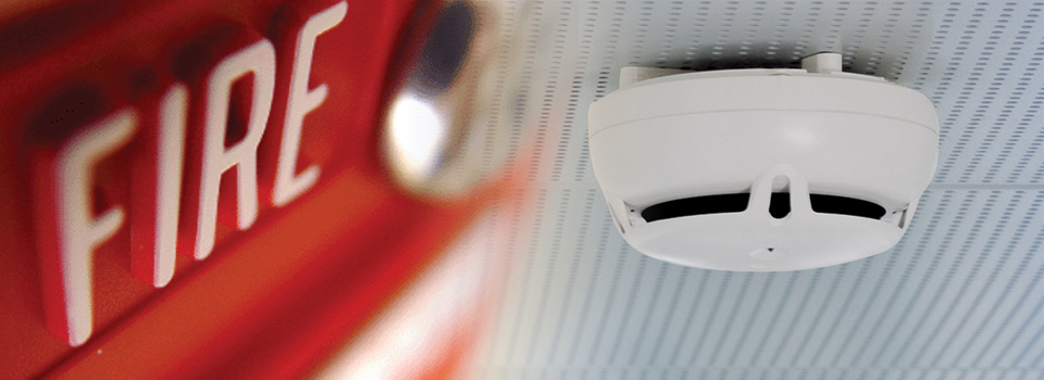 Are you maintaining your fire alarm system?