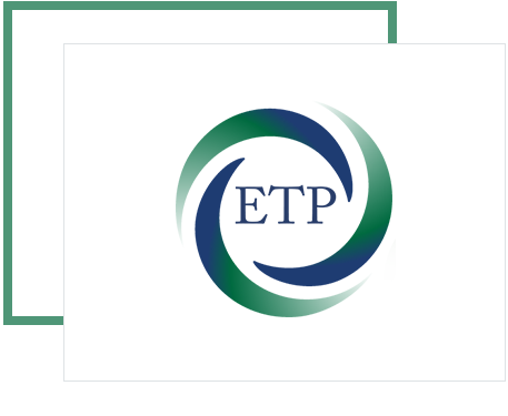 About ETP